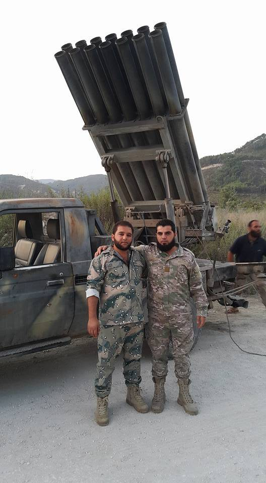 syrianfighters