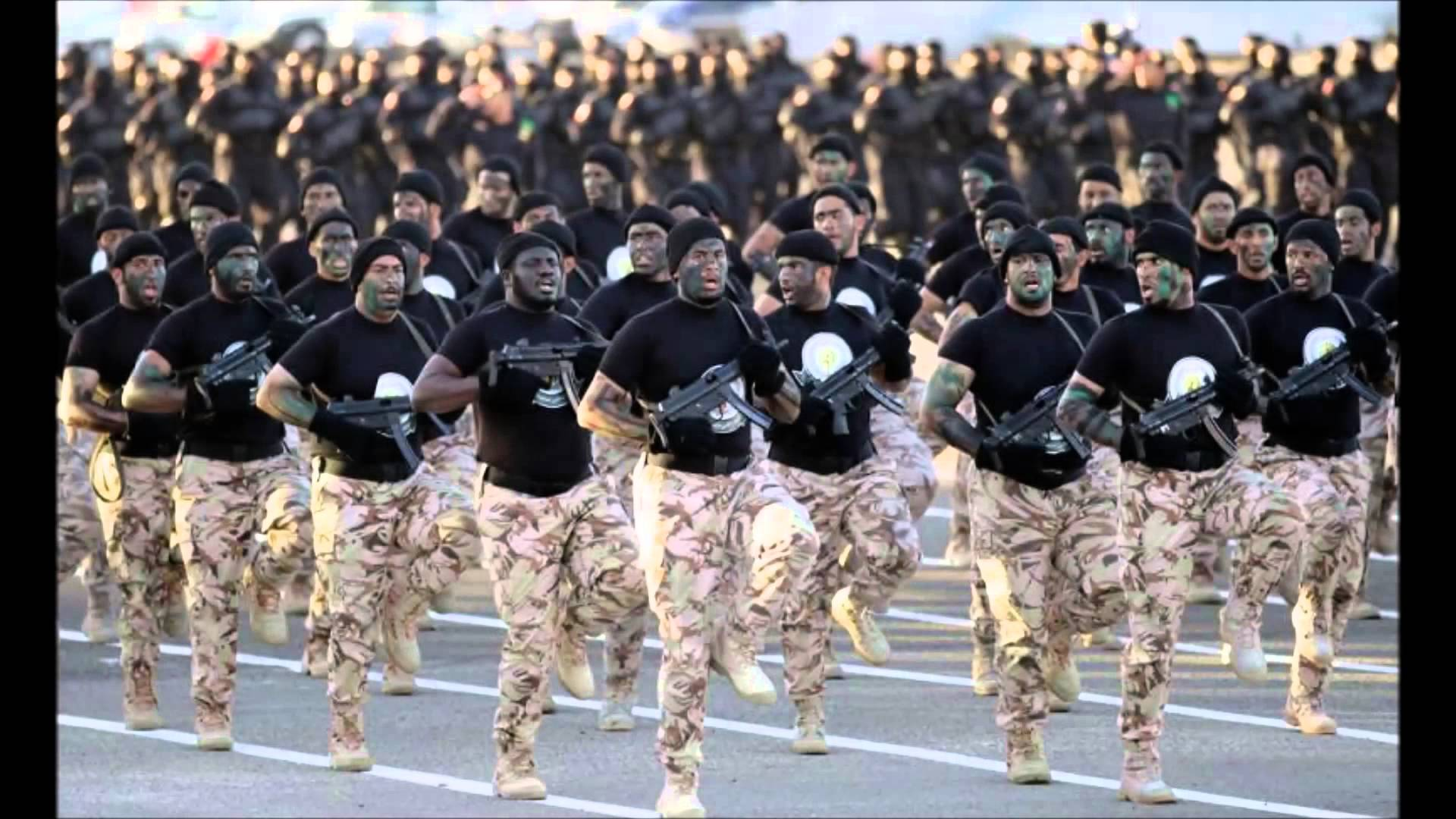 saudi-special-forces